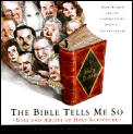 Bible Tells Me So Uses & Abuses Of H