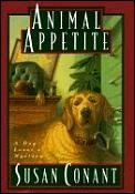 Animal Appetite A Dog Lovers Mystery