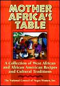 Mother Africas Table