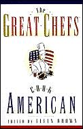 Great Chefs Cook American