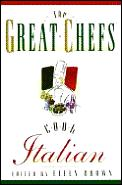 Great Chefs Cook Italian