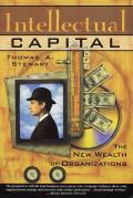 Intellectual Capital The New Wealth of Organization