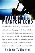 Fall Of The Phantom Lord Confronting