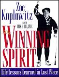 Winning Spirit Life Lessons Learned In L