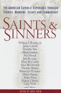 Saints & Sinners The American Catholic