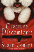 Creature Discomforts A Dog Lovers Mystery