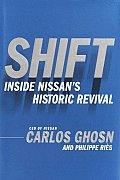 Shift Inside Nissans Historic Revival