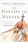 Pontiff In Winter John Paul II