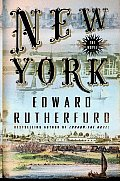 New York The Novel
