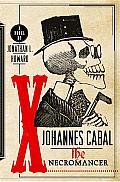 Johannes Cabal the Necromancer