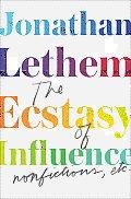 Ecstasy of Influence