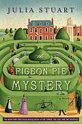 Pigeon Pie Mystery