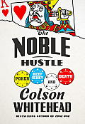 Noble Hustle Poker Beef Jerky & Death