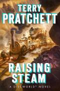 Raising Steam: Discworld 40
