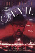 Devil In the White City UK