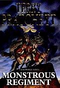 Monstrous Regiment Uk Edition