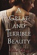 Gemma Doyle 01 Great & Terrible Beauty