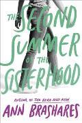 The Second Summer of the Sisterhood: Sisterhood of the Traveling Pants 2