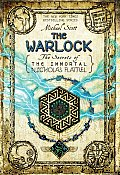 Nicholas Flamel 05 Warlock Secrets of the Immortal Nicholas Flamel