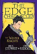 Edge Chronicles 08 The Winter Knights