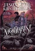 Nightmares!: The Lost Lullaby: Nightmares! 3