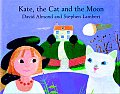 Kate The Cat & The Moon