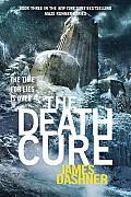 Maze Runner 03 Death Cure