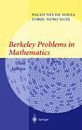 Berkeley Problems In Mathematics 3rd Edition