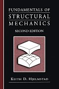 Fundamentals Of Structural Mechanics 2nd Edition