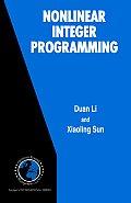 Nonlinear Integer Programming