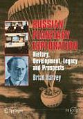 Russian Planetary Exploration: History, Development, Legacy, Prospects