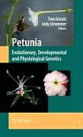 Petunia: Evolutionary, Developmental and Physiological Genetics