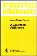 Course in Arithmetic