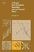 A Simple Non-Euclidean Geometry and Its Physical Basis: An Elementary Account of Galilean Geometry and the Galilean Principle of Relativity