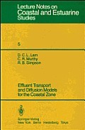 Effluent Transport & Diffusion Models for the Coastal Zone