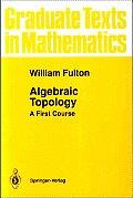 Algebraic Topology A First Course