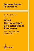 Weak Convergence and Empirical Processes: With Applications to Statistics