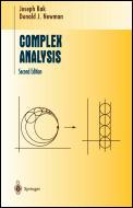 Complex Analysis 2nd Edition