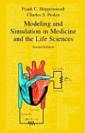 Modeling & Simulation in Medicine & the Life Sciences