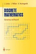Discrete Mathematics Elementary & Beyond