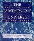 Parsimonious Universe