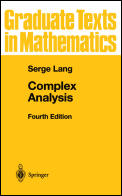 Complex Analysis 4th Edition