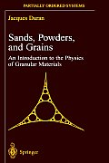 Sands, Powders, and Grains: An Introduction to the Physics of Granular Materials