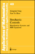 Stochastic Controls: Hamiltonian Systems and Hjb Equations