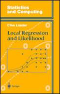 Local Regression and Likelihood