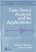 Time Series Analysis & Its Applications
