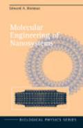 Molecular Engineering of Nanosystems