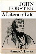 John Forster A Literary Life