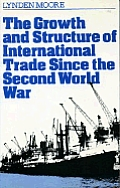 The Growth and Structure of International Trade Since the Second World War