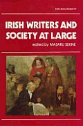 Irish Writers & Society at Large